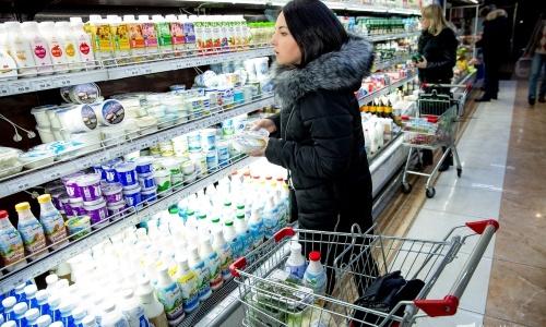 Как правильно выбирать молочные продукты?