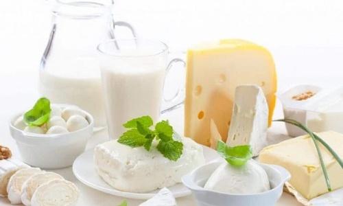 Самые популярные и востребованные молочные продукты