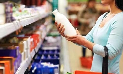 Правила определения торговой наценки на молочную продукцию
