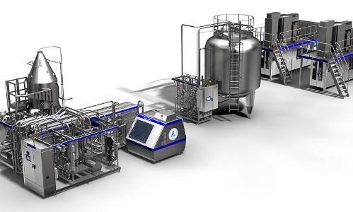 Ультрапастеризация молока: что такое и какие цели преследует?