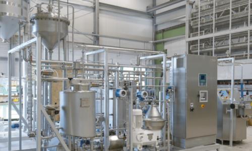 Что нужно предпринять для открытия мини-завода по переработке молока